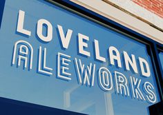 Manual — Loveland Aleworks #loveland #manual #aleworks