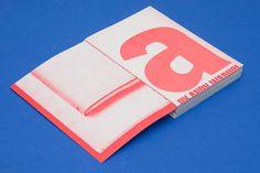 manystuff.org – Graphic Design, Art, Publishing, Curating… » Graphic Design #manystuff #book #typography