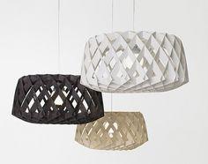 Pilke | Stilsucht #design #light