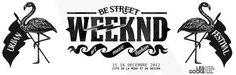 Be Street Weeknd