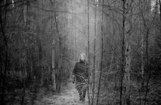 Agnes Thor Photography #wood #photography #girl