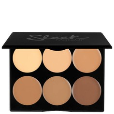The sleek Makeup Cream Contour Extra Dark is one of the most advanced contouring makeups. The velvety smooth, buildable cream formulas blend seamlessly onto the skin for a flawless, fade-proof finish.