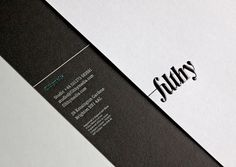 Feedgeeks » Filthy #filthy #branding #design #graphic #press #generation