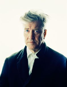 David Lynch   João Canziani