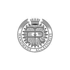 TR logo on the Behance Network #eight #identity #seven #logo #v7p8