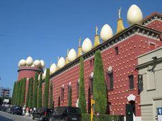 The Torre Galatea Figueras (Spain)