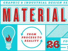 Materialize_poster_dribbble #layout