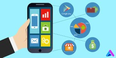 Our mobile app developers in Toronto stay updated about latest mobile app development tactics and technologies and practice them into real life to develop excellent mobile apps.