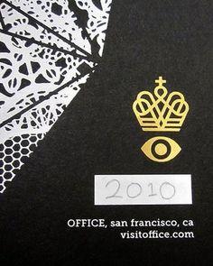 FFFFOUND! #crown #office #gold