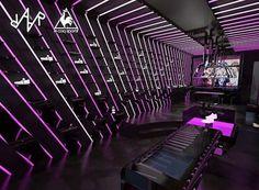 01-Interior-Design-Jobs-Raar-Le-Coq-Sportif.jpg (550×404) #shop #store #concept #raar #studio #lecoq #sportif