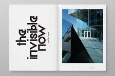 Non-Format #catalog #event #print #book #identity