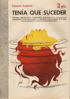 Catalonian Book Fetishists 3 50 Watts #ripples #woman #water #book #hair #spanish #illustration #face #catalan