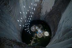 Salina Turda Museum3 #mine