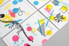 FFFFOUND! | mind design #design #graphic