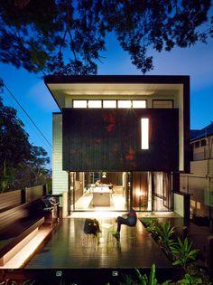 Paddington Residence Ellivo Architects 20
