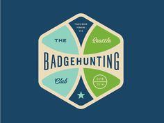 #badgehunting Clubs Unite! | Allan Peters' Blog