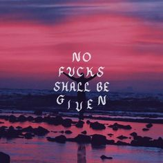No Fucks Shall Be Given - Something Simple - 📷by @aziz_acharki - #lettering #calligraphypractice #letteringinspiration #calligraphy #hand