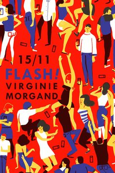 virginie-morgand: This Saturday at O!Galeria / Porto :) ogaleria: This Saturday will be presenting the newest illustrator that started col #illustration #graphic