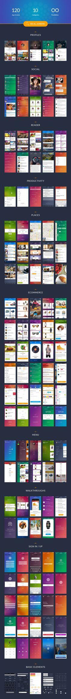 Chameleon: iOS UI Kit