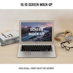 Laptop mock up design Free Psd. See more inspiration related to Mockup, Design, Template, Laptop, Web, Website, Mock up, Desk, Templates, Website template, Screen, Macbook, Mockups, Up, Web template, Realistic, Real, Web templates, Mock ups, Mock and Ups on Freepik.