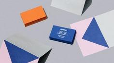 Jeu d'art - Mindsparkle Mag Sung Hwan Im designed the branding for Jeu d'art. #logo #packaging #identity #branding #design #color #photography #graphic #design #gallery #blog #project #mindsparkle #mag #beautiful #portfolio #designer