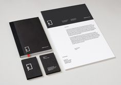 BERG Design for Print, Screen #little #black #book #branding