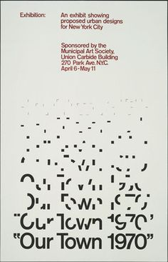 "Robert Gretczko, Charles Zimmerman. ""Our Town 1970"". 1964 #tt"