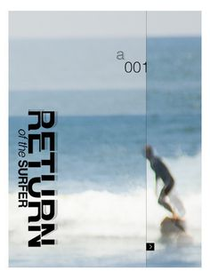 EDITION29 #ipad #design #surf
