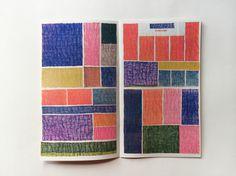 print, magazine #blocks #colours #areas #texta