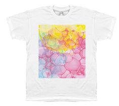 Zachary Nikolas Bubble T-Shirt #bubbles #zachary #strange #company #nikolas