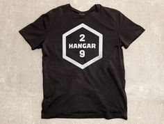 Hangar 29 #tshirt #apparel #shirt