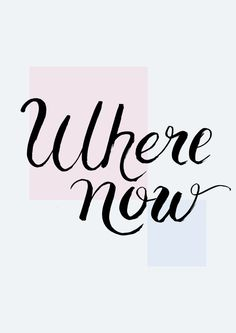 Where now Art Print by Koning | Society6