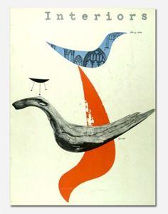 Google Reader (1000+) #flat #pattern #design #wood #birds #beautiful
