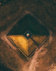Europe From Above: Stunning Drone Photography by Cuno de Bruin