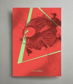 multiC(ells) : João Travessa #print #design