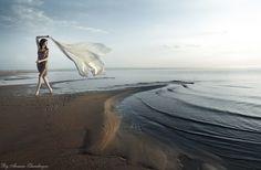 Beauty Photographer Arman Zhenikeyev