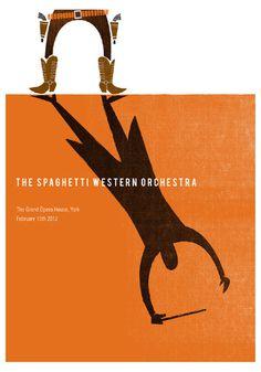 Jason Mortimer / Poster The Grand Opera House, York #illustration