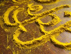 CJWHO ™ (Beautiful Typography Inspiration Made With Spices...)