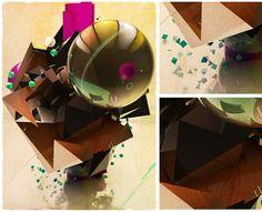 ralph karam - selected works #ralph #karam #works #selected