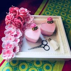 Cute Wedding Boxes