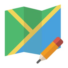 See more icon inspiration related to map, location, geography, orientation, position, Maps and Flags and interface on Flaticon.