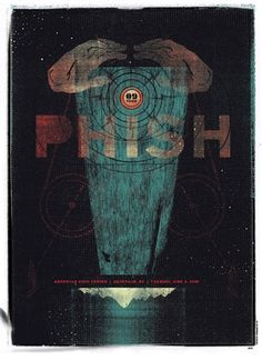 Posters | FarmBarn Art Co. #phish #farm #poster #barn