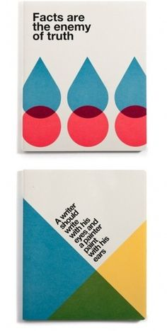 Ogami Notebooks | AisleOne #print #design #minimalism #typography