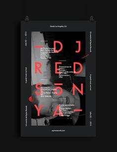 tumblr_mvfee7dJ7y1qc0hwlo1_1280.jpg (600×780) #black #red #poster #and