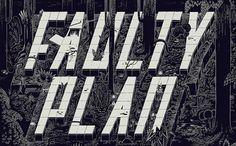 Micah Lidberg | Phish Poster #typography