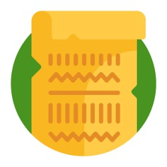 See more icon inspiration related to papyrus, scroll, files and folders, cultures, writen, antique, message, read, document and file on Flaticon.