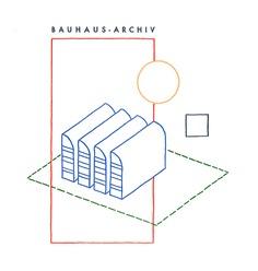 Bauhaus-Archiv - Matthew Hancock