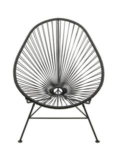 Acapulco Chair 60th Anniversary Limited Edition Design by The Common Project #interior #design #decor #home #furniture #architecture