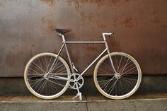 Bertelli • Biciclette Assemblate • New York City • Performa Brakeless #new #city #york #bertelli #assemblate #biciclette