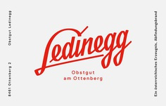 Ledinegg on Behance